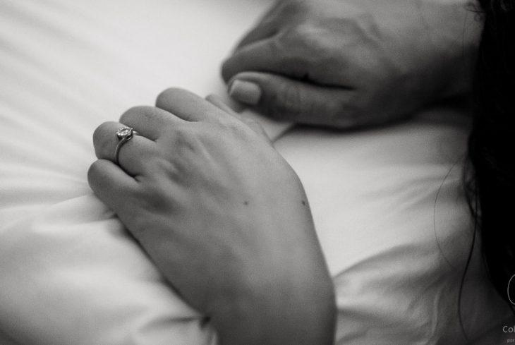 Relato de um parto natural hospitalar de meia hora