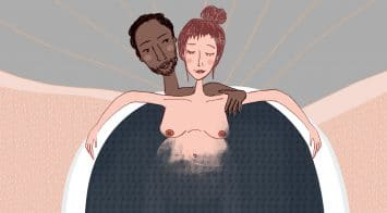 Conheça os métodos alternativos para alívio da dor do parto