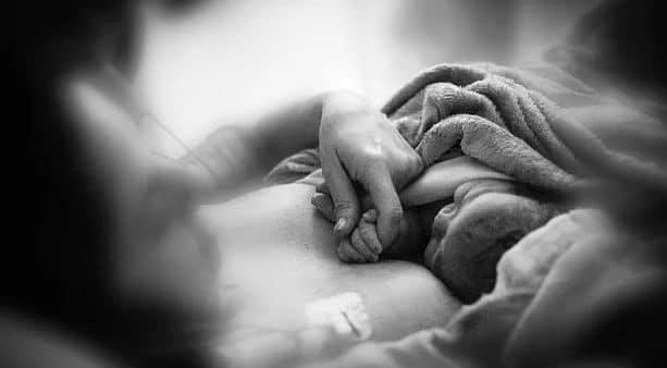 """Relato de VBAC: """"Eu pari após uma cesárea e com analgesia"""""""